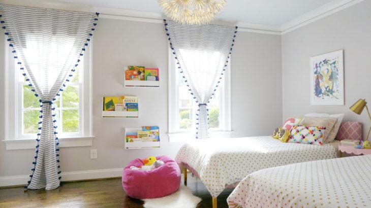 4dd84fc09b1bb Tipy pre výber záclon do detskej izby – DOMIUM   Pre lepšie bývanie !